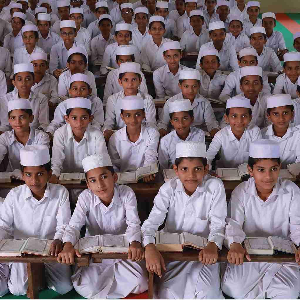 hifz muhimmath college
