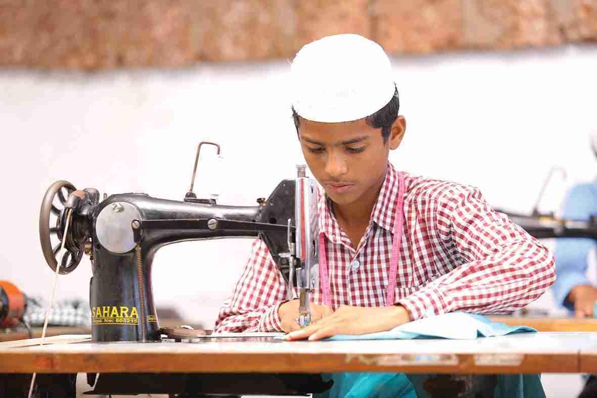 Tailoring Muhimath